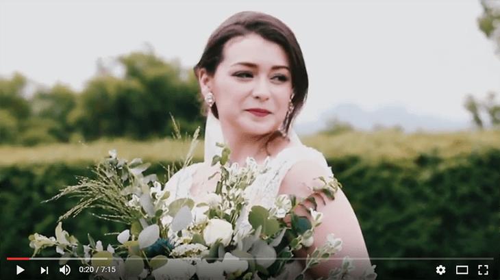 Nick & Jessica 婚禮錄影